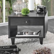 Delores End Table