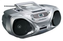 CD Radio Cassette Recorder