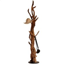 Bluma Coat Rack, Natural