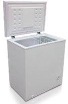 Arctic Wind 5.0 cu ft Chest Freezer Product Image