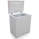 Arctic Wind 5.0 cu ft Chest Freezer Product Image