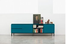 Cosmopolitan Lacquered Wood - 15.34LL