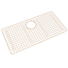 Stainless Copper Wire Sink Grid For RSS3016 Kitchen Sink