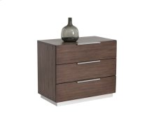 Konrad Nightstand - Brown