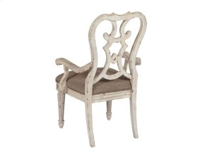 Cortona Arm Dining Chair