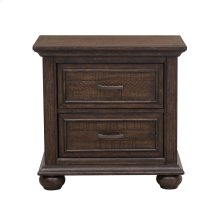 Chatham Park 2 Drawer Nightstand
