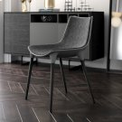 Langham Dining Chair in Fabric Product Image