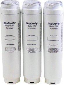 Water Filters 3 Pack of Water Filters BORPLFTR10 & RA450010
