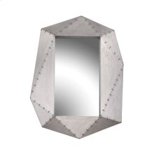 Hedron Wall Mirror