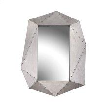 Hedron Wall Mirror