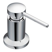 Soap Dispenser chrome