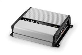 4 Ch. Class D Full-Range Amplifier, 400 W