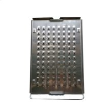 Stainless Steel Grease Tray (2 Piece)
