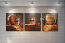 """wine Cellar"" artwork"