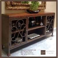 1230 Buffet Cabinet Product Image