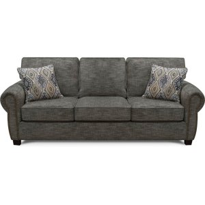 England Furniture Neil Sofa With Nails 8a05n