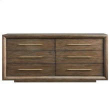 Panavista Panorama Dresser in Quicksilver