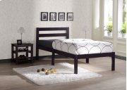 Wengy 3pc Twin Bed Product Image