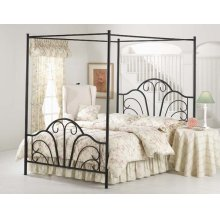Dover Queen Bed Set