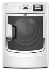 Maytag® Maxima® High-Efficiency Electric Steam Dryer