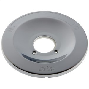 Chrome Escutcheon - 600 / 1600 Series Tub & Shower Product Image