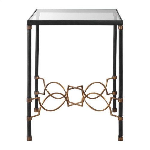 Josie Accent Table
