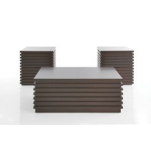 Dante Storage Coffee Table