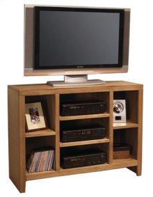 "Essentials Lifestyle 49"" Open TV Console"
