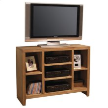 "Essentials Lifestyle 49"" Open TV Console"