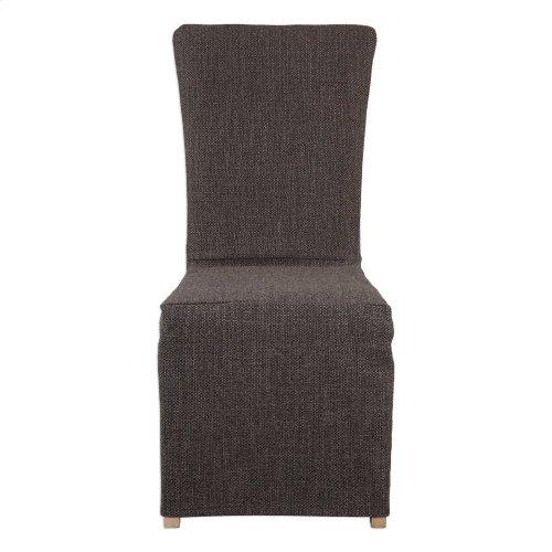 Carlise Armless Chairs, 2 Per Box