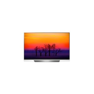 "LG ElectronicsE8PUA 4K HDR Smart AI OLED TV w/ ThinQ - 55"" Class (54.6"" Diag)"
