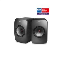 Black LSX Wireless Music System