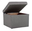 Storage Stool Product Image