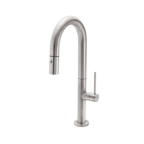 Poetto Pull-Down Prep/Bar Faucet