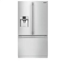 Scratch & Dent Frigidaire Professional 22.6 Cu. Ft. French Door Counter-Depth Refrigerator