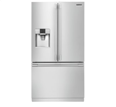 Frigidaire Professional 22.6 Cu. Ft. French Door Counter-Depth Refrigerator Product Image