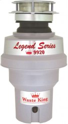 Waste King Legend 3-Bolt Mount Product Image