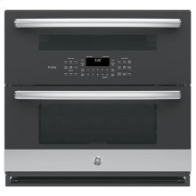 """30"""" Built-In Twin Flex Convection Double Wall Oven"""