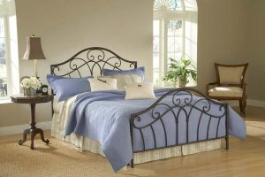 Josephine Full/queen Headboard