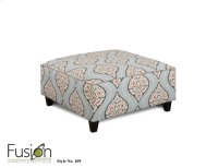 COCKTAIL OTTOMAN Product Image