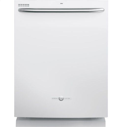 GE Artistry Series Dishwasher with Top Controls