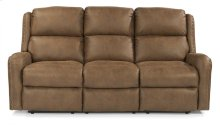 Cameron Fabric Reclining Sofa