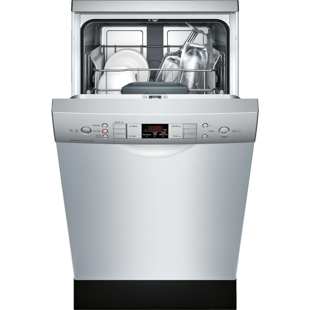 Bosch Canada Model Spe53u55uc Caplan S Appliances