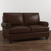 American Casual Montague Loveseat Product Image