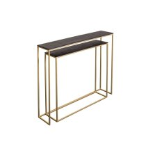 Park Nesting Console Tables, 6583