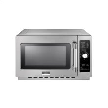 1.2 Cu. Ft. 1000W Dial Commercial Microwave
