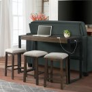 Caesar Bar Table TCA100Bxx Product Image