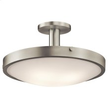 Lytham Collection Semi Flush 4Lt NI