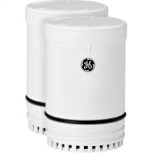GE® Faucet Mount Replacement Filters
