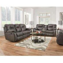 Southern Motion Reclining Sofa - Manual Recline